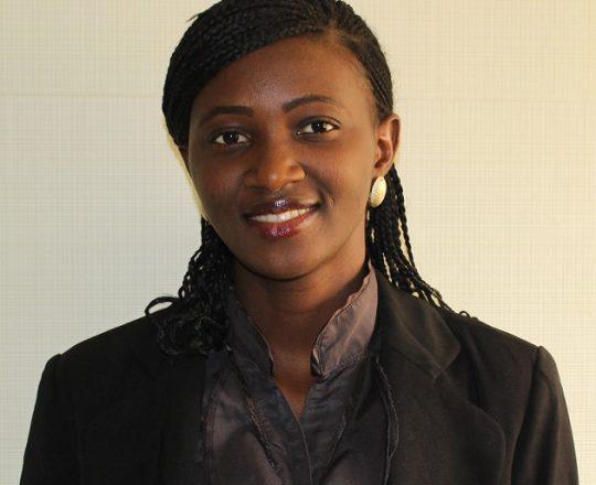 Gloria Shaibu